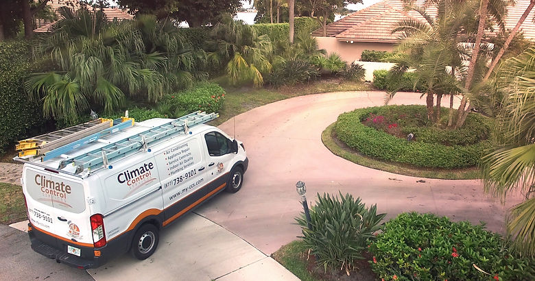 air conditioning services in Boynton Beach Boca Raton Delray Beach Palm Beach County