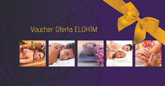 Voucher Oferta Elohim SPA