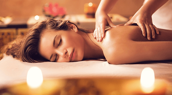 Packs Massagens Terapêuticas