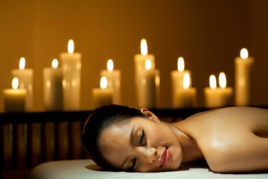 Packs Massagens Relaxantes