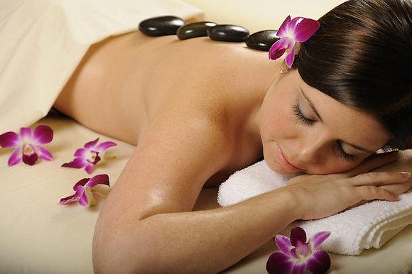 Massagens Quentes