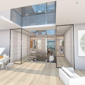 Ovington Square, Mayfair. Private client
