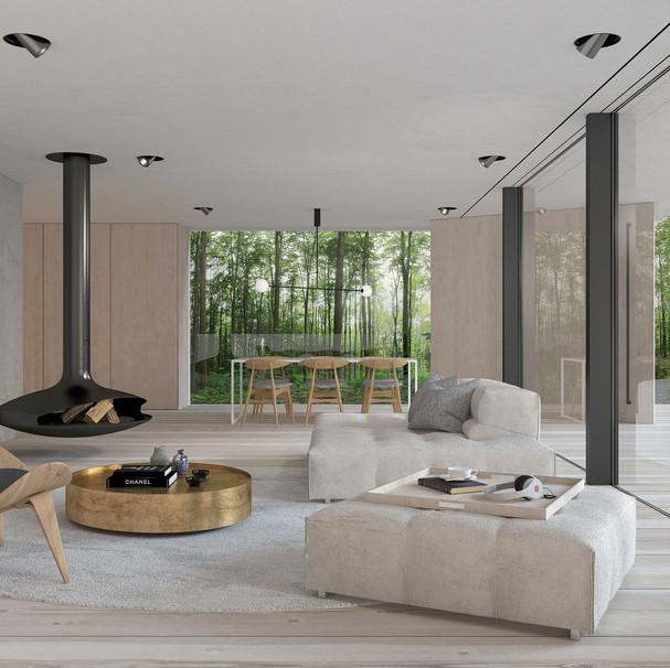 'Jans House', Holland