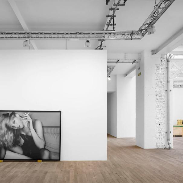 Howick Gallery Phillips de pury (Nissen Adams)