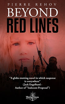 BEYOND RED LINES