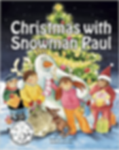 Christmas with Snowman Paul.png