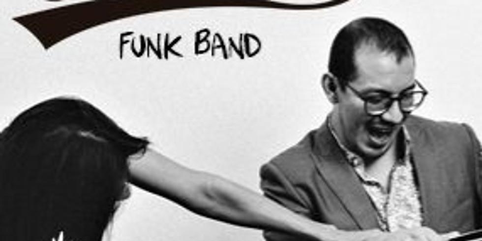 Los Padrinos- Live Funk