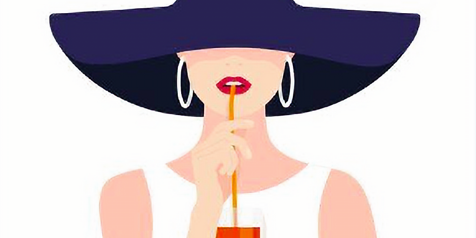 A night with the Aperol Girls