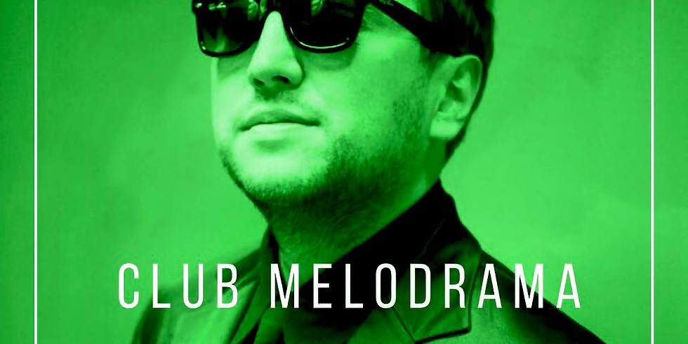 Club Melodrama - Champi Piano Live