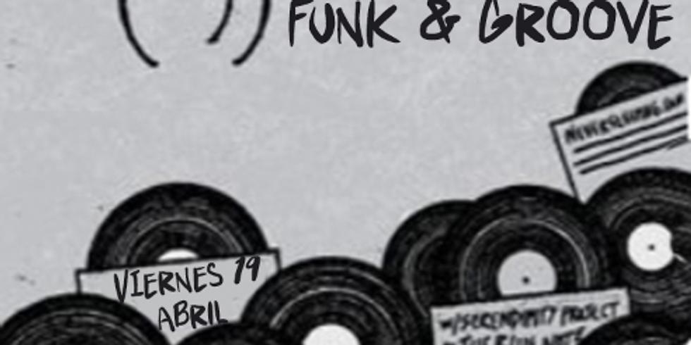 Junk Wild- Funk & Rare Grooves