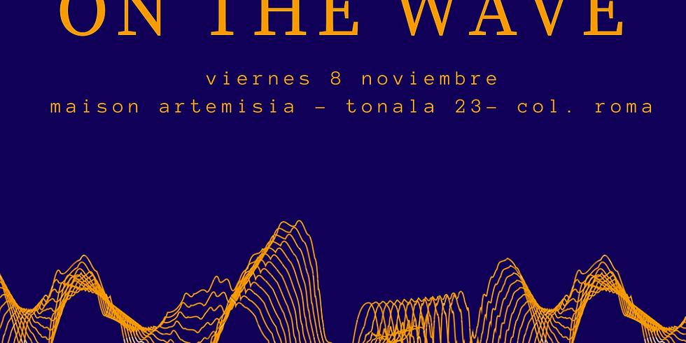 Wave & Eighties disco by Maicol Mayers