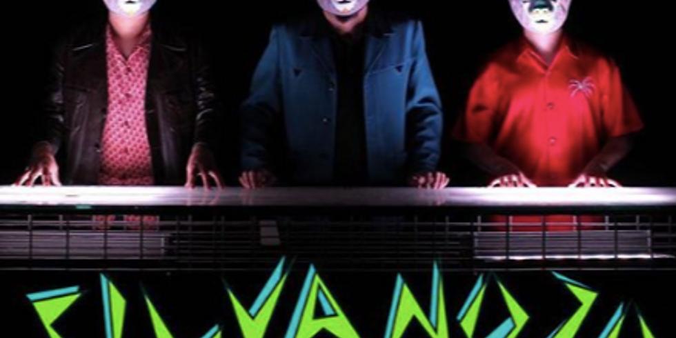 Silvanozo - Jazz Funk