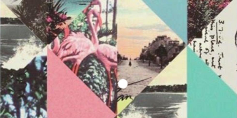 Pangea Night -  B Side - Tropicalia