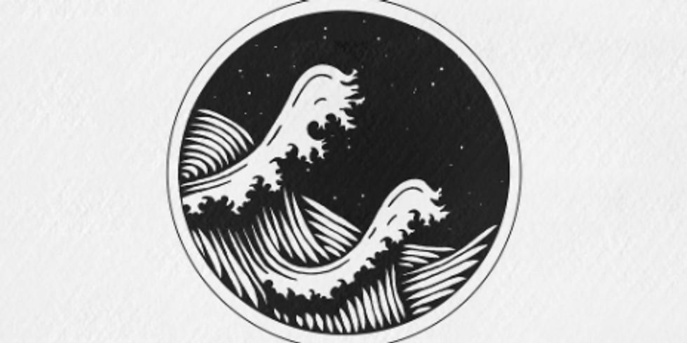 Waves - Maicol Mayers Dj Set