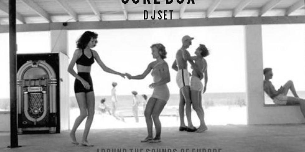 Jukebox Dj Set - The sounds of Europe