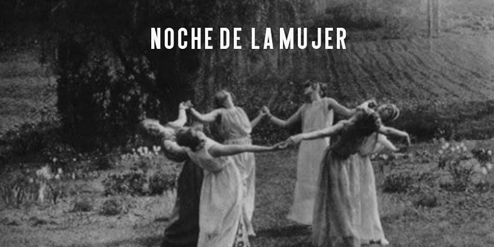 Morboder - Noche de la Mujer