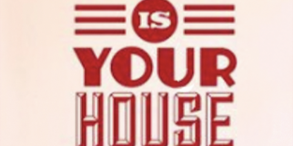 My House is Your House - Sebita
