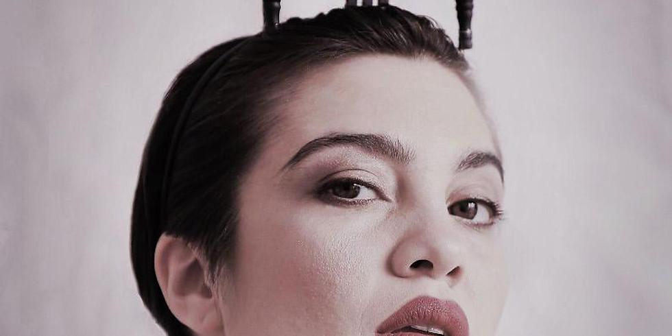 Flor Bobadilla Oliva - Canción Latinoamericana