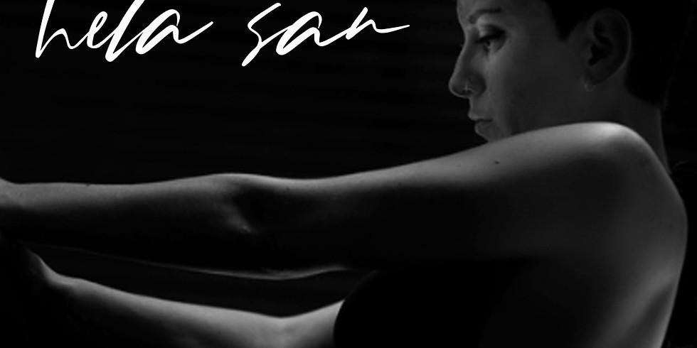 Hela San - Acoustic ShowCase - Temporal