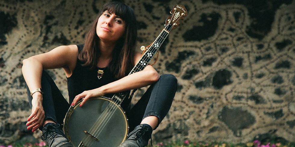 Lydia Margot - Folk from UK