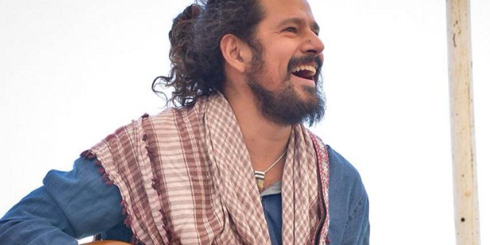 Fausto Palma - Folk & Reggae Session