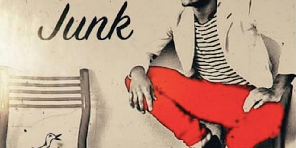 Junk Wild - Latin / Funk / Rare Grooves