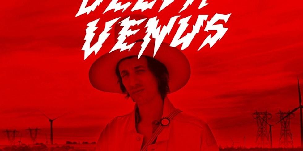 Delta Venus (Arg.) - Pop Psicodélico