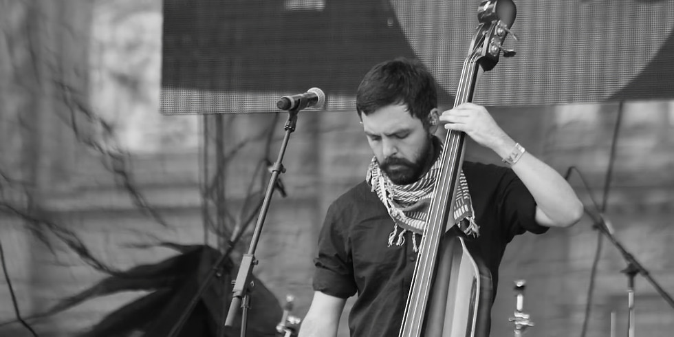 Mike Sandoval Trío - Jazz Session