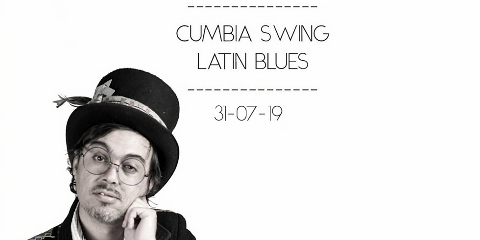 Ishto Juevez - Cumbia Swing & Latin Blues