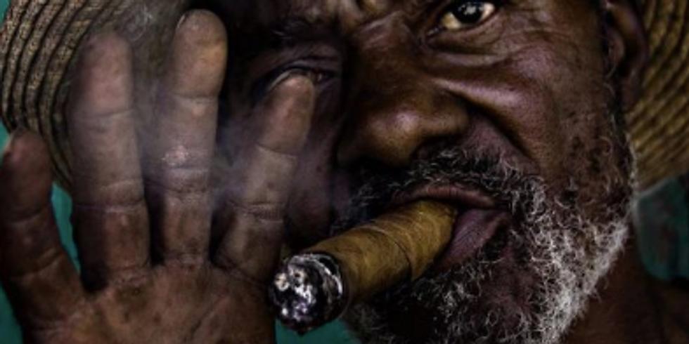 Guaguanfunk - Cuban Funk & Jazz