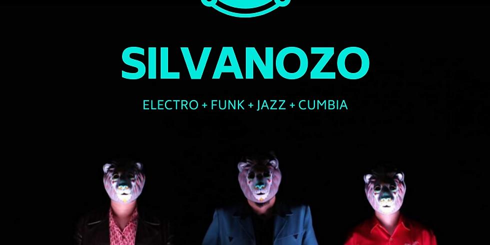 Silvanozo - Electro + Funk + Jazz + Cumbia