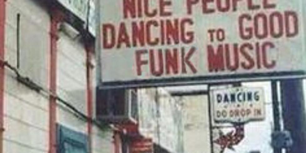 Tonite We Funk - (Gianni Perini Set)