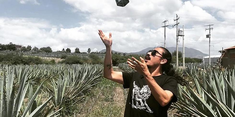 Mezcal Montelobos - Giovanni Bulnes Guest