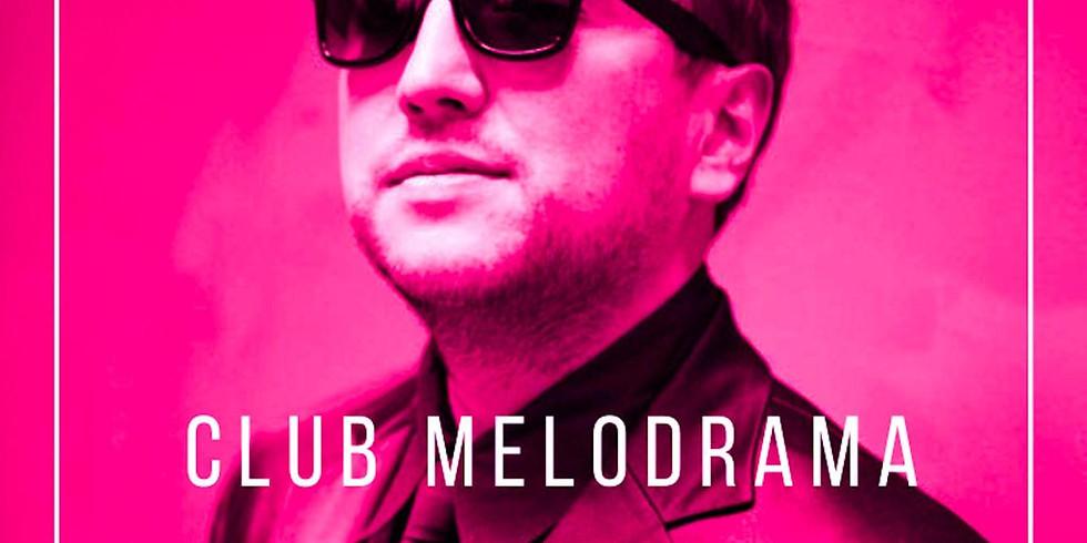 Champi (Piano Live) - Club Melodrama