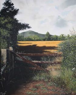 Gateway to the Malvern Hills
