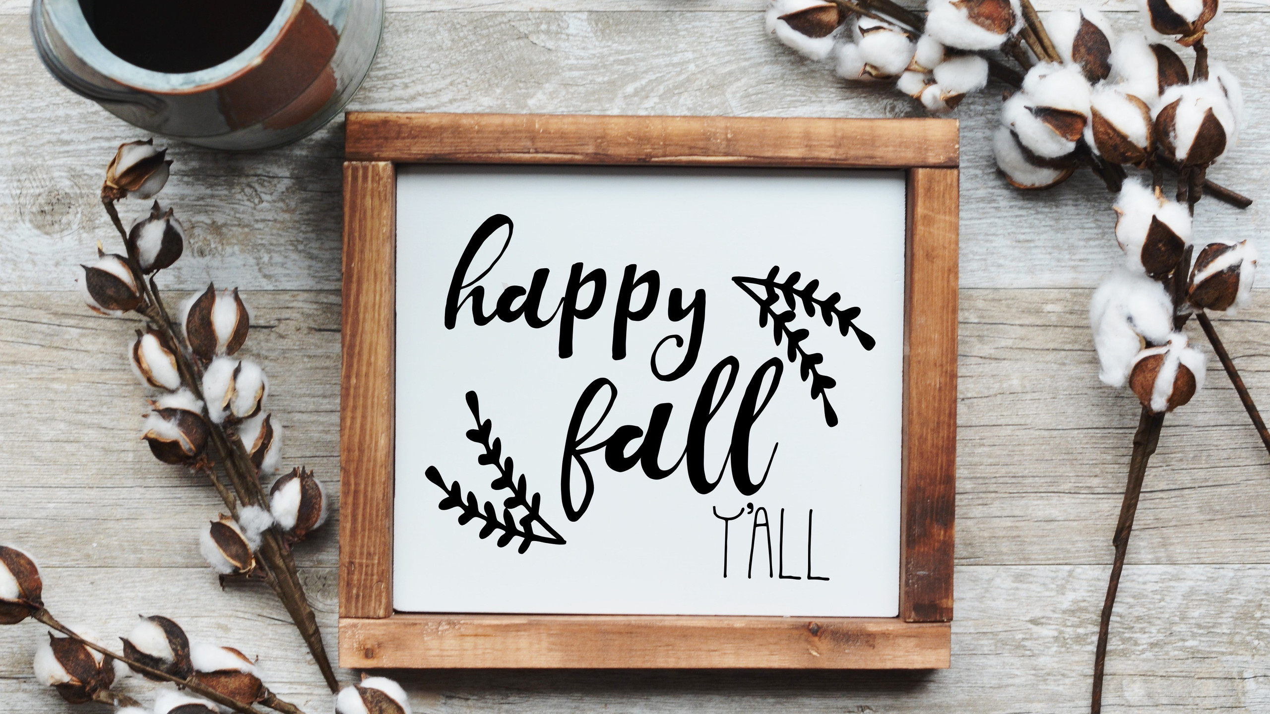 hapy fall yall sign 2