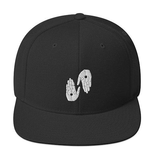 Hilo Hands Snapback Hat