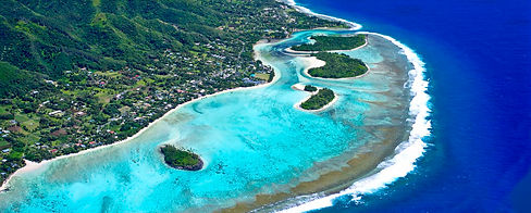Aerial Shot of Muri Beach.jpg