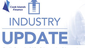 Tax Update - Cook Islands International Companies