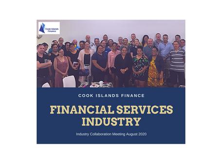 FSDA Strategic Plan - Industry Discussion
