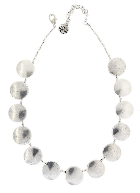 Evo Necklace