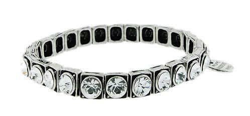 Jeanne Clear Bracelet