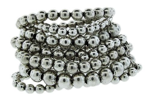 Emporio 8-Row Bracelet