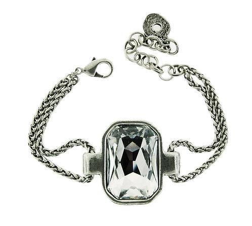 Paula Clear Bracelet