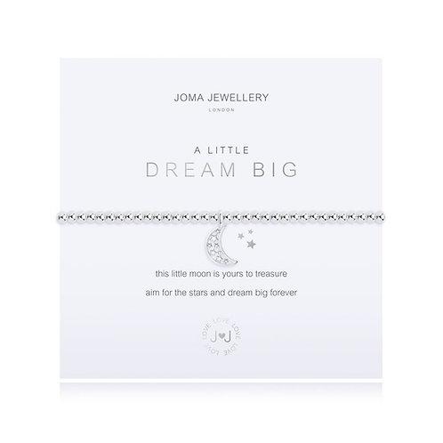 'A Little Dream Big' Bracelet