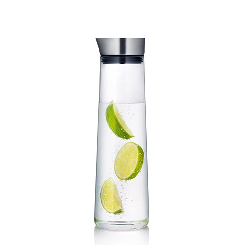 Water Carafe Glass 1000 ml ACQUA