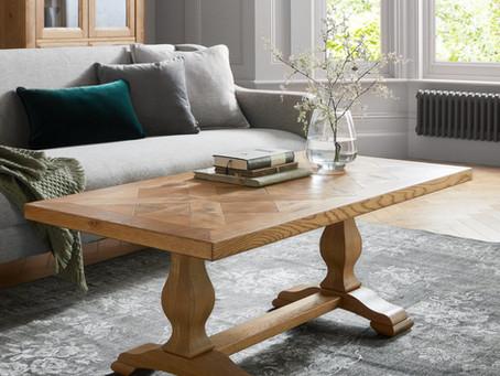 Autumnal Room Design Trends