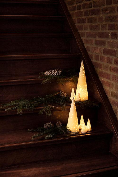 LED Mini Light Fir Tree Large by Rader Design