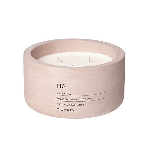 Blomus Scented Candle XL Fig FRAGA