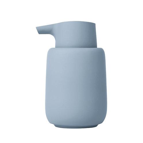sono soap dispenser ashley blue